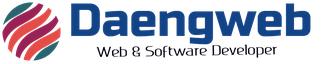 Daengweb Web Developer & Software