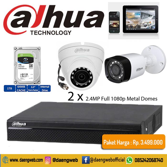 Penjual CCTV di Makassar